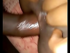 I fucked my wife'_s tight ass first time
