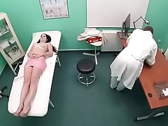 Doctor Fucking Beautiful patient
