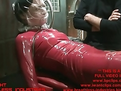 Venere First Breathplay Experience