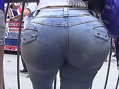 &quot_Phat ass gf public outdoor see more at &quot_www.webforclub.com&quot_ and join for free