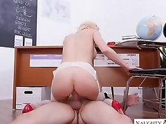 NAUGHTY AMERICA DREAMING ABOUT FUCKING THE TEACHER
