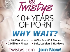(Courtney Cameo) - Minor Part Major Star - Twistys