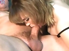 Pretty girl Ksenia fucked in the mouth and in the cunt on a private casting (edited version!)