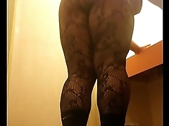 papi559 sissy slut ass shaking
