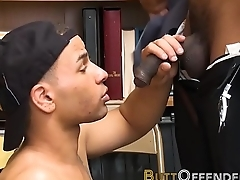 Teen shoplifter fingered