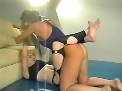 Spandex Wrapped Bodyscissors