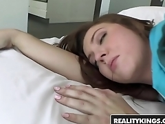 (Maddy Oreilly) loves big dicks in her ass - Reality Kings