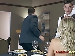 Tapas That Ass (go to the link to watch the full video)